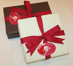 Gift Wrap Touched Up